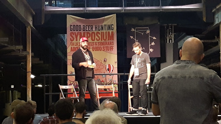 Good Beer Hunting Symposium