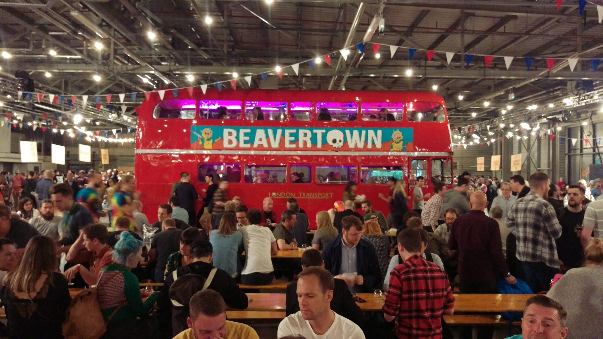 The Beavertown Extravaganza