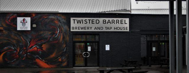 Twisted Barrel Ale