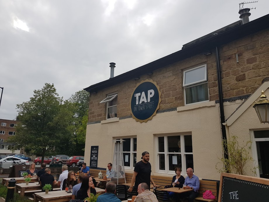 Tap on Tower Street