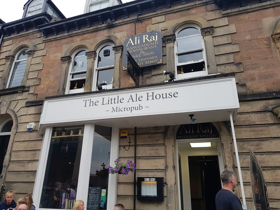 The Little Ale House