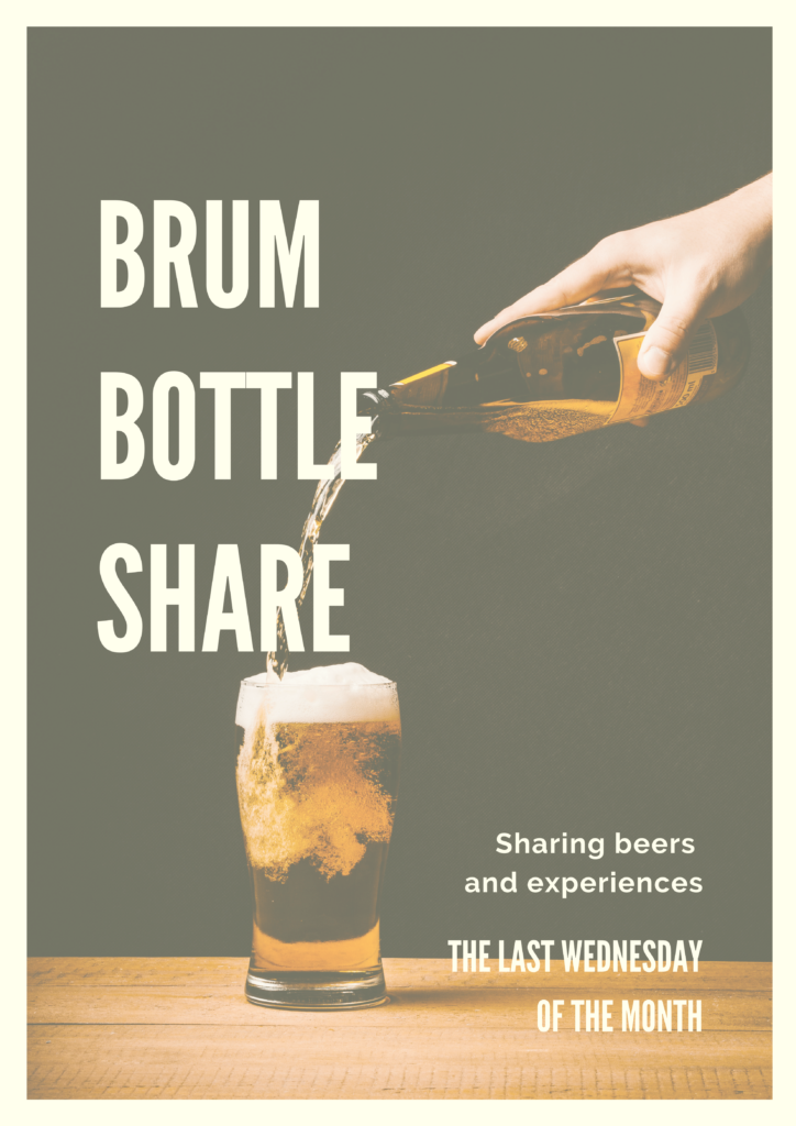 Brum Bottle Share